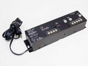 BOGEN COMMUNICATIONS INC | TPU15A| TELEPHONE PAGING AMPLIER 15 WATTS