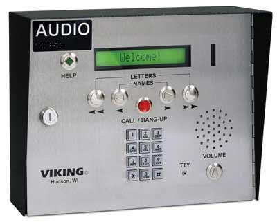 VIK-AES-2000