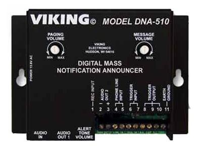 VIK-DNA-510