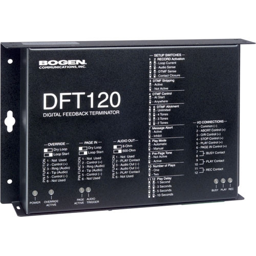 bogen-DFT120